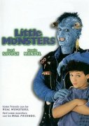 Little Monsters - 1989 (DVD+R uncut)