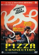 Pizza Connection (DVD+R uncut)