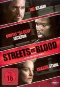 Streets of Blood (DVD uncut)