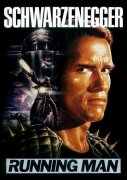 The Running Man - Digital Remastered (DVD uncut)