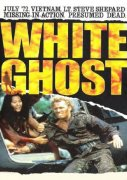 White Ghost (DVD+R uncut)
